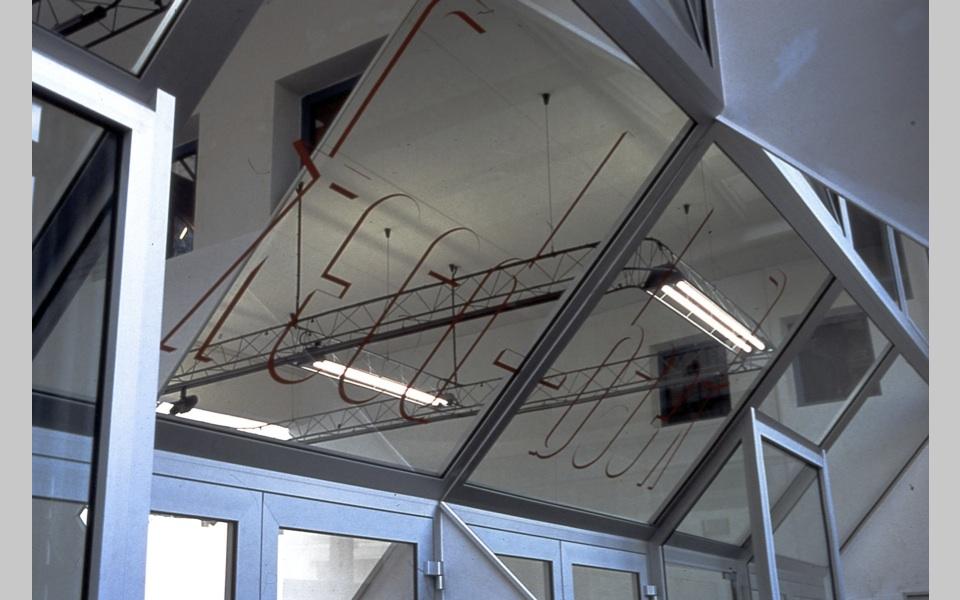 R plique n 18 patrice hamel for 2 miroirs perpendiculaires